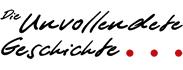Die unvollendete Geschichte Logo